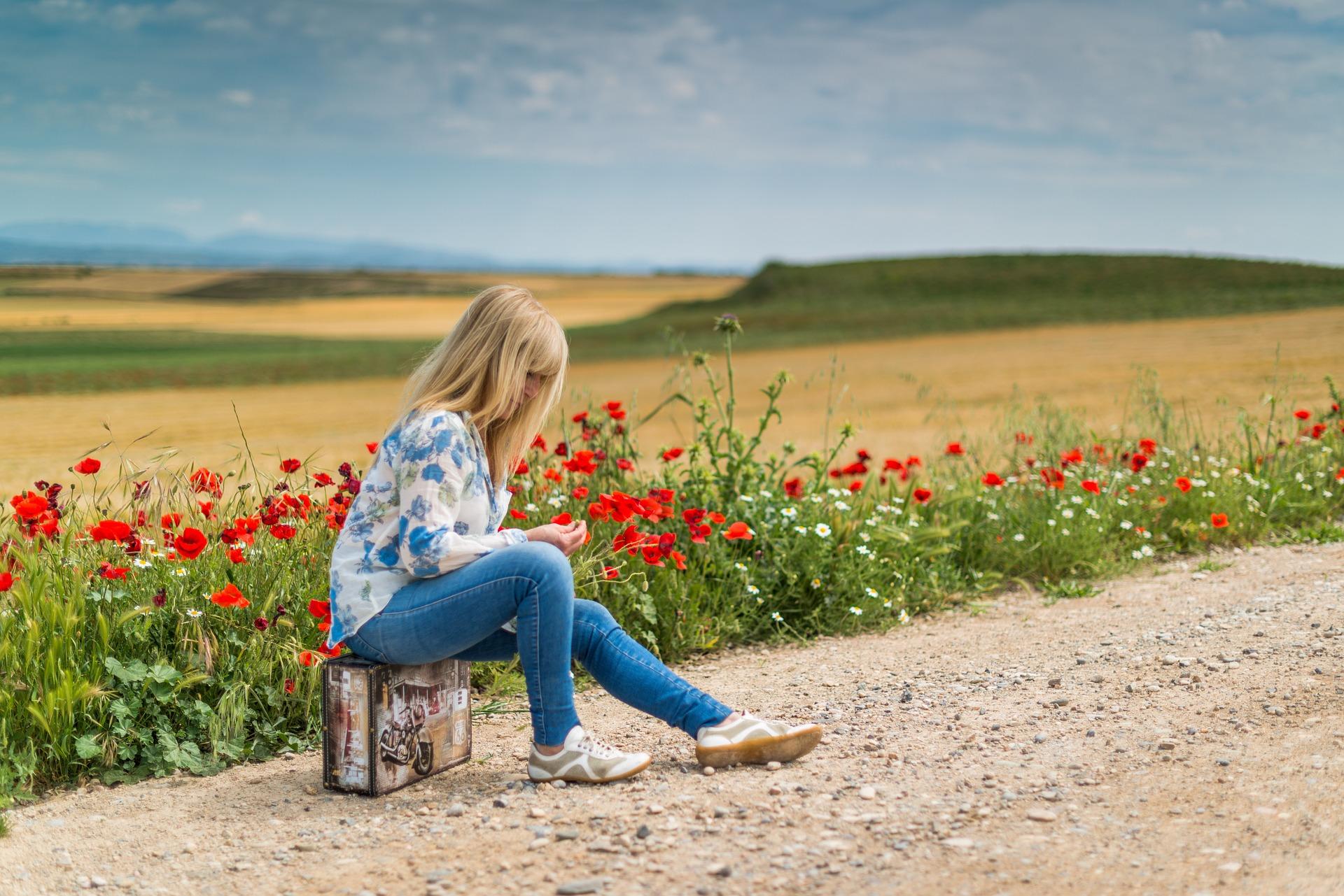 Miedo a la soledad - Rocío Algarín